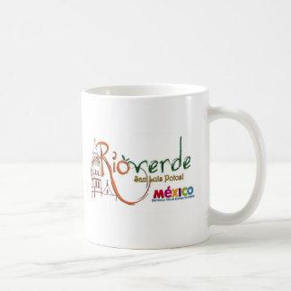 Articles de Rioverde SLP Mug