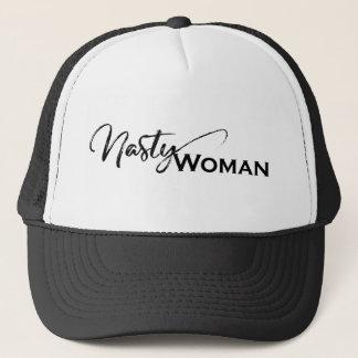 Articles élégants de femmes méchantes casquette