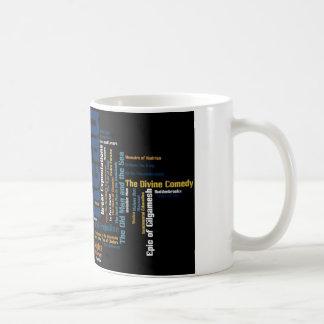 Articles inspirés par de grands travaux de la mug