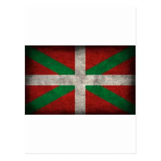 articles politiques, Basques/palesinian Cartes Postales
