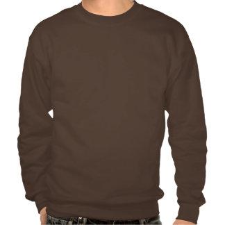 Artistes vivants de soutien sweatshirts