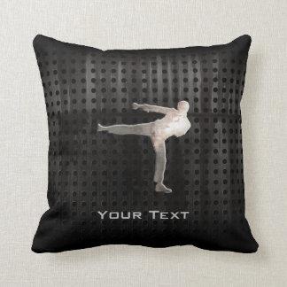 Arts martiaux frais oreiller