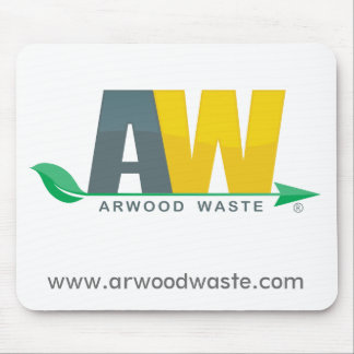 Arwood Mousepad de rebut Tapis De Souris