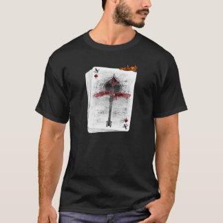 as de pique t-shirt