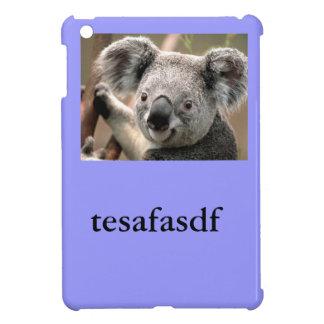 asdf coques iPad mini