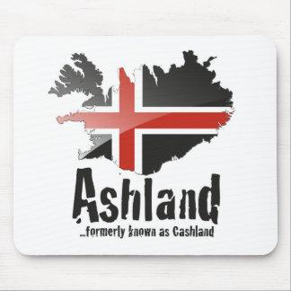 Ashland Tapis De Souris