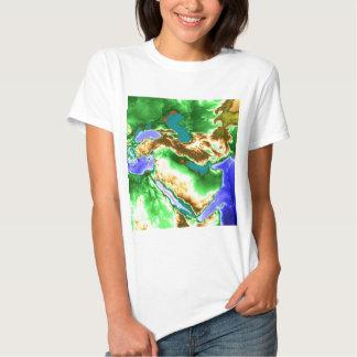 AsiaMinor T-shirts