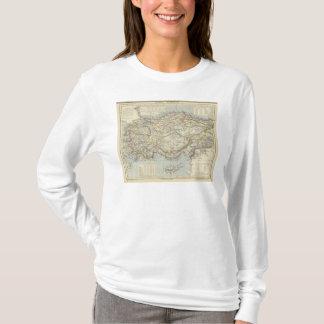 Asie mineure 5 t-shirt