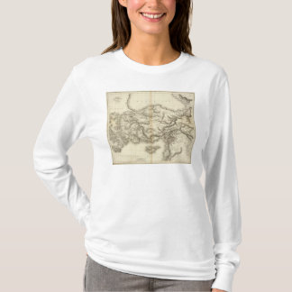 Asie mineure moderne t-shirt