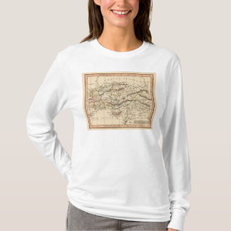 Asie mineure t-shirt