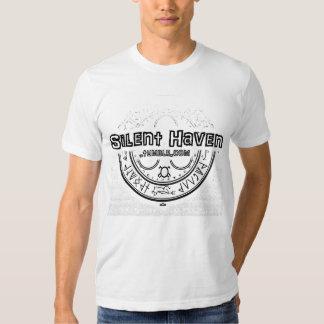 Asile silencieux 2012 t-shirts