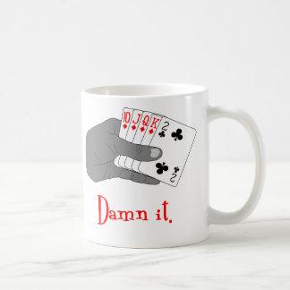 Aspiration éclatée mug