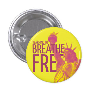Aspirer à respirer librement badges