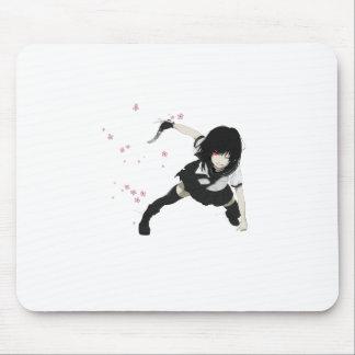 assassin_girl_fnsh tapis de souris