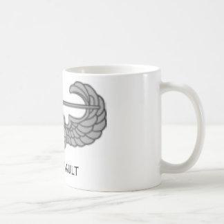 assaut aérien, assaut aérien mug