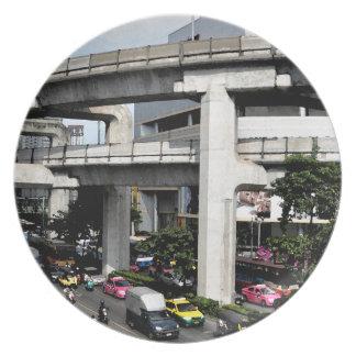 Assiette Bangkok