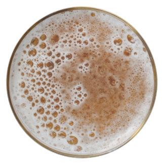 Assiette Bière