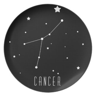 Assiette Cancer
