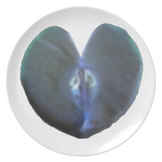 Assiette heart.jpg bleu