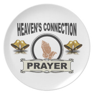 Assiettes En Mélamine Connexion de cieux de Bells