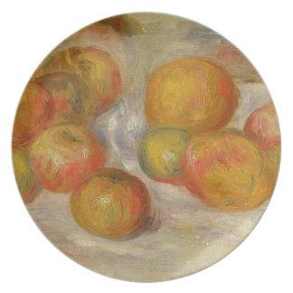 Assiettes En Mélamine Pierre par vie de Renoir | toujours avec des
