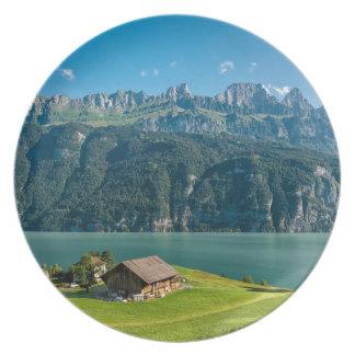 Assiettes En Mélamine Suisse