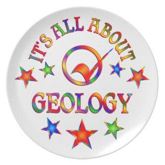Assiettes En Mélamine Tout au sujet de la géologie