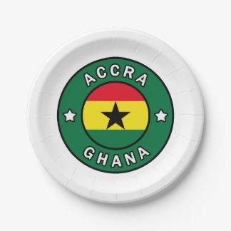 Assiettes En Papier Accra Ghana