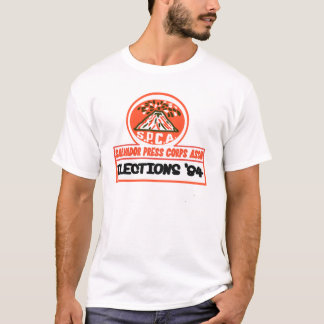 Assn. 1984 de presse de Salvador T-shirt