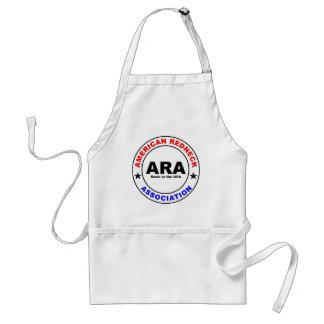 Association américaine de plouc tablier