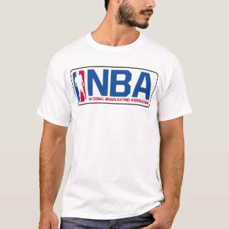 Association nationale T de Cerveau-Consommation de T-shirt