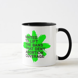 Astérisque/uni Mug