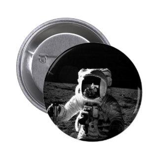 Astronaute Badges