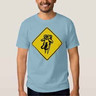 Astronaute T-shirts