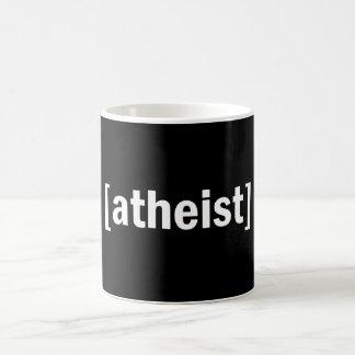 [athée] mug