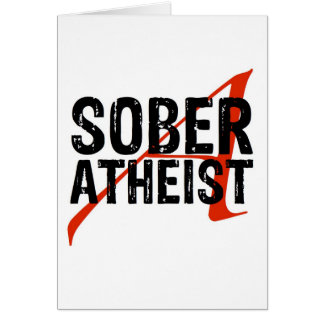 Athée sobre cartes
