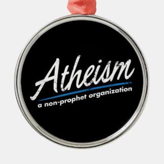 Athéisme Une organisation de non-prophète Décoration Pour Sapin De Noël