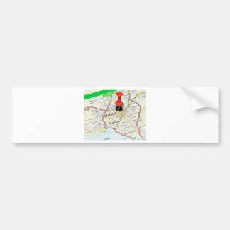 Athènes, Grèce Autocollant Pour Voiture