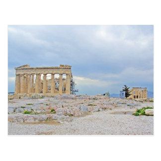 Athènes, Grèce Carte Postale