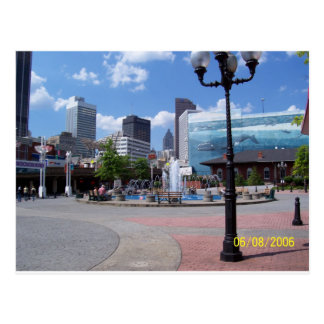 Atlanta Cartes Postales