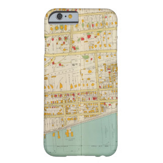 Atlas de Yonkers Coque iPhone 6 Barely There
