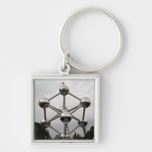 Atomium Porte-clef