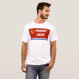 Atout 2020 t-shirt