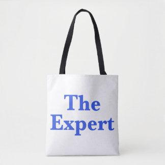 Atout drôle la chemise experte sac
