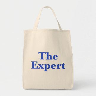 Atout drôle la chemise experte sacs de toile