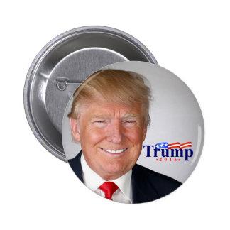 Atout pour le président en 2016 badges