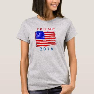 Atout pour le président T-shirt 2016