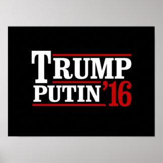 Atout Poutine 2016 Posters