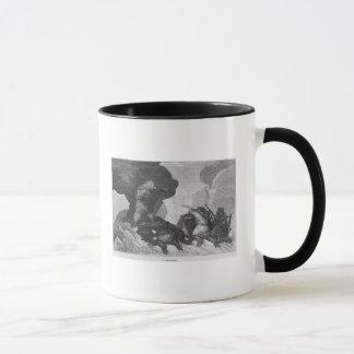Attaque Mug