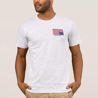 Attaquez le T-shirt d'atout